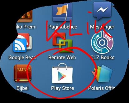 Mogelijkheden smartphone dmv apps