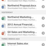 Microsoft Office 365 for iOS