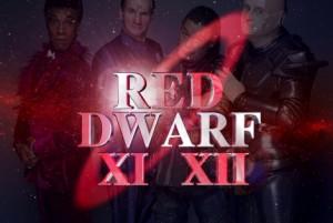 Red Dwarf XI XII